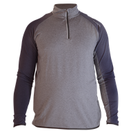 Picture of 1/4 Zip Sweatshirt
