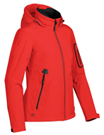 Picture of 32 - XSJ-1W Women's Cruise Softshell