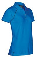Picture of 34 - IPS-4W Women's Piranha Performance Polo