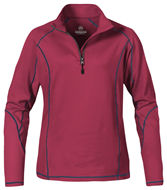 Picture of 40 PL-2W Women's Phoenix Fleece Pullover