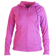 Picture of Pink Hooded Jacket