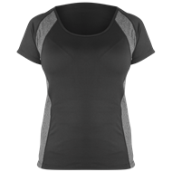 Picture of 48 - 2 Tone Ladies Dri-Fit T-Shirt