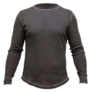 Picture of Long Sleeve Thermal Shirt