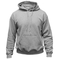 Picture of Pullover Hoody